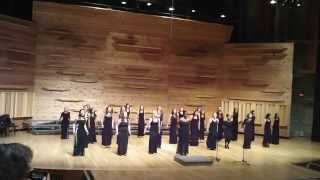 ebhs bella voce bring me little water silvy