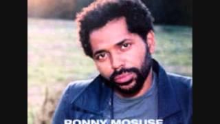 Altijd Oktober // Ronny Mosuse.