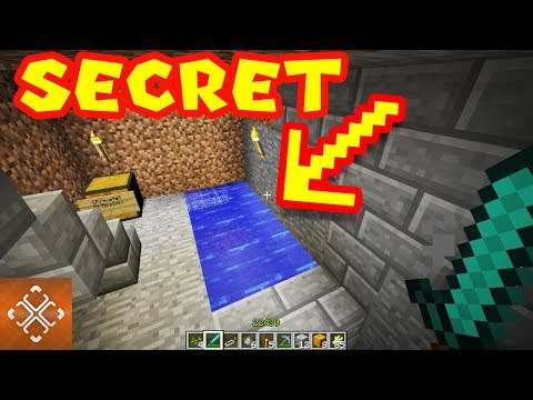 10 Minecraft Secrets The Game Doesn't Want You To Know