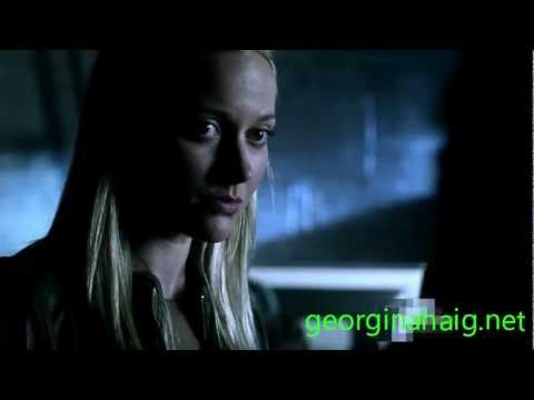 Georgina Haig in Fringe