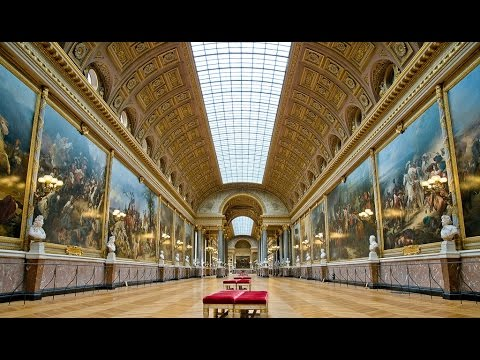 Palace of Versailles : The Gallery of Battles