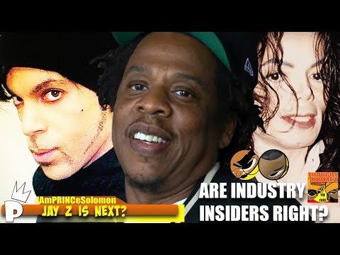 JAY Z IS THE NEW TARGET: THE TRUTH ABOUT