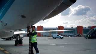 SVOя профессия: Авиамеханик
