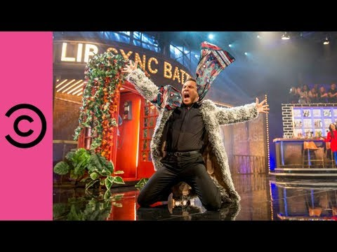 David Walliams - Hello | Lip Sync Battle UK