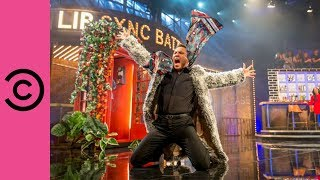 Lip Sync Battle UK | David Walliams - Hello