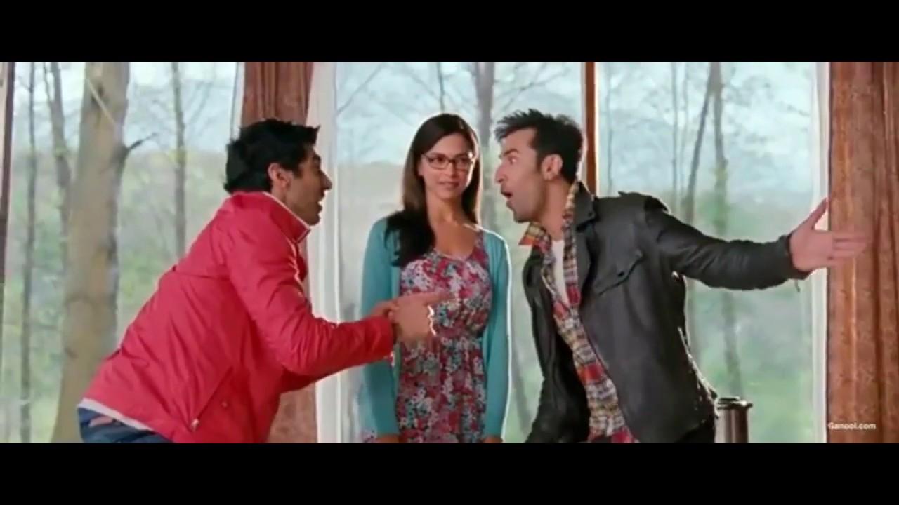 Download Yeh Jawaani Hai Deewani Funny Scenes || Ranveer Kapoor || Deepika Padukone || Aditya Roy Kapoor ||
