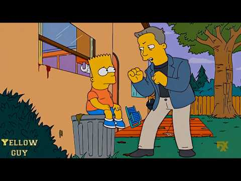 The Simpsons - Bart cuts Maggie s hair from YouTube · Duration:  18 minutes 45 seconds