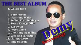 Demy Top Album