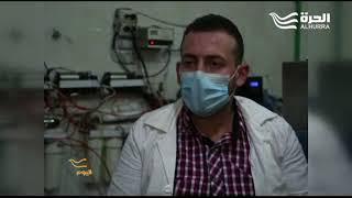 دمشق تتبع استراتيجية
