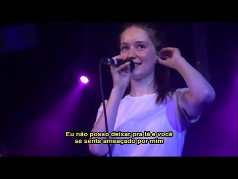 Sigrid - Don't Kill My Vibe (Legendado/Tradução)