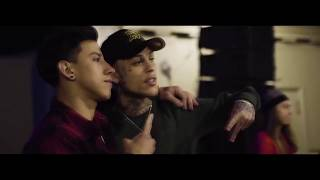 Lil Skies - Real Friends Don't Exist (Music Video)