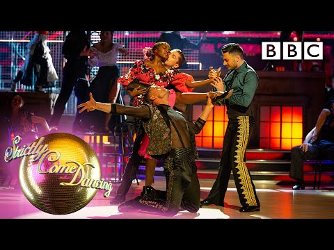 strictly-pros'-sizzling-flamenco-opens-the-show!-🔥💃-🇪🇸---week-2-|-bbc-strictly-2019