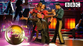 Strictly Pros' sizzling Flamenco opens the show! 🔥💃 🇪🇸 - Week 2 | BBC Strictly 2019