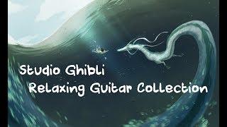 共に生きよう...[Studio Ghibli Guitar collection /スタジオジブリのギターメドレー/吉卜力吉他音樂集] thumbnail