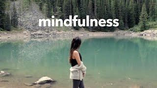 Mindfulness ft. Mt Wolf - Burgs // Banff, Canada