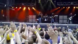 RuisRock 09 Eppu Normaali - Suolaista Sadetta