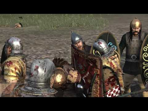 All the Above: Tribute to Julius Caesar - Rome 2 Total War Cinematic Machinima |