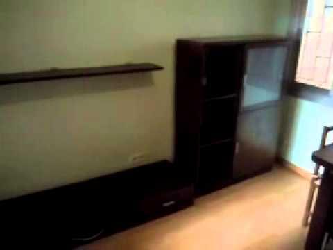 Alquiler piso en hospitalet de llobregat l centro c josep pla youtube - Piso alquiler hospitalet ...