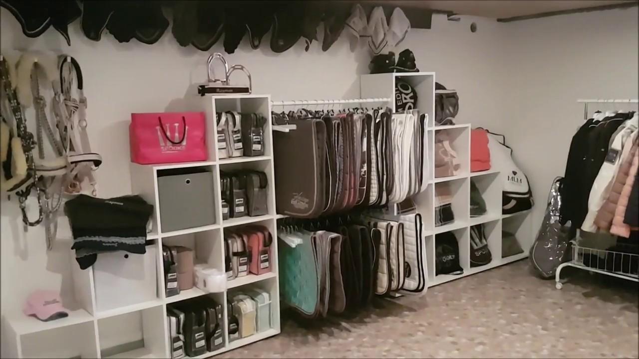 diy pferdezimmer mops kleiderschrank youtube