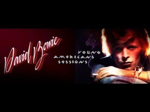 David Bowie - Fascination ( Alternate mix )