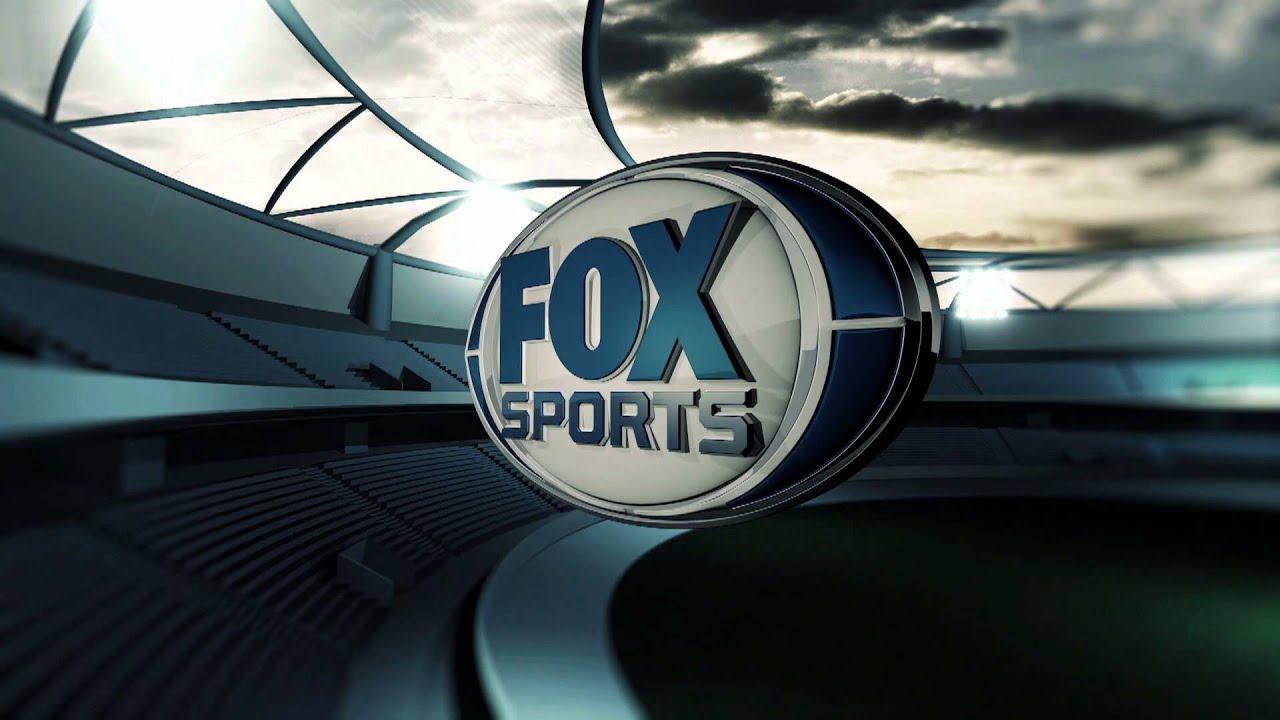 FOX Sports logo animation (2) - YouTube