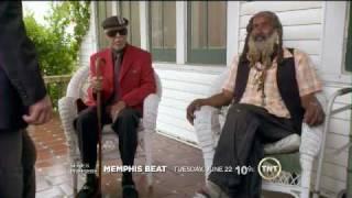 Memphis Beat Season 1 Promo #2 [Telestrekoza.com]