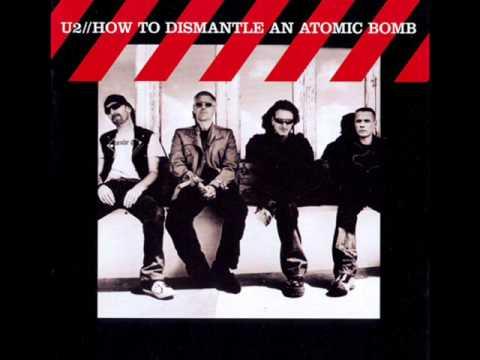 U2 - City Of Blinding Lights (Lyrics in Description Box)