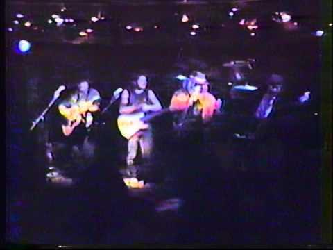 Interstate Band from Albany, NY 1985