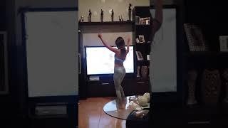 Gitana De Gandia Con 8 Años