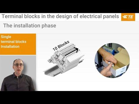 TEs Terminal Block Video Series | Episode 3: Installation
