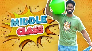 Middle Class | PART -1 | Sema Bruh #25th video | Eniyan | Happy Diwali