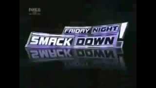 WWE SmackDown Intro 2007