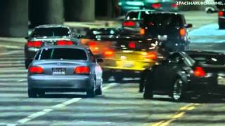 Fast and Furious Tokyo Drift Grits - My Life Be Like/Ohh Ahh (Remix)