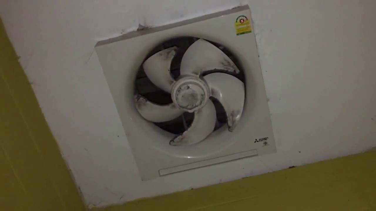 Ceiling Exhaust Fan Philippines Taraba Home Review