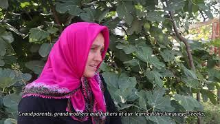 ROMEİKA (Rumca, Pontiaka) Belgesel / Documentary
