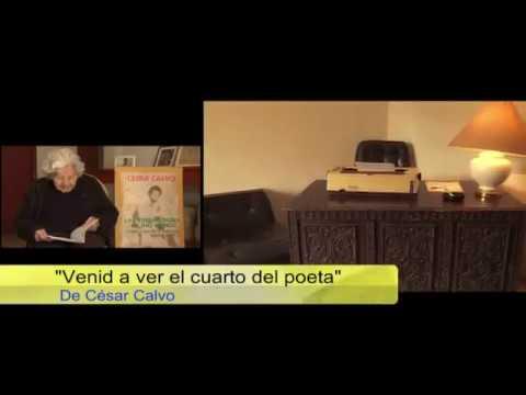 César Calvo/\