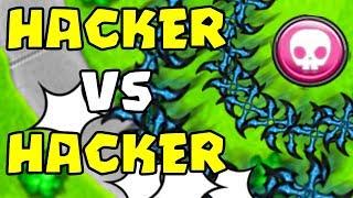 HACKER VS HACKER :: THE OP 100x MOD VERSUS MONEY HACKS