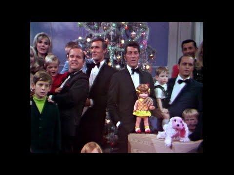 Dean Martin Christmas Show 1968 - FULL EPISODE - CHRISTMAS
