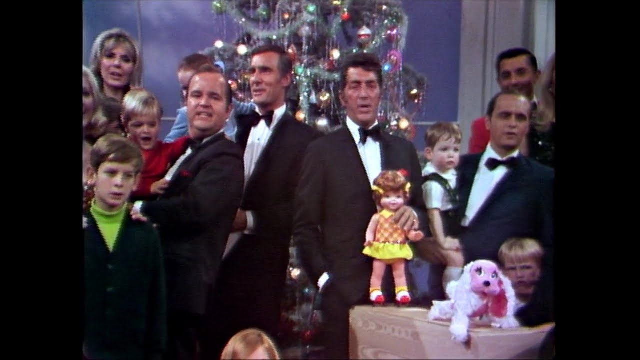 dean martin christmas show 1968 full episode - Christmas Shows On Tv Tonight