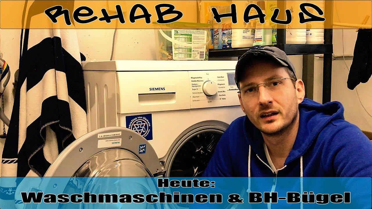 3 Tipps Wie Du Bh Bugel Und Socken Aus Der Waschmaschine Raus