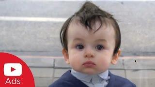 Google Presents: Behind the evian 'Baby & Me' phenomenon | YouTube Advertisers thumbnail