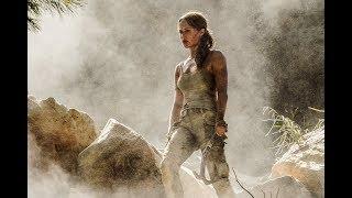 Tomb Raider: Лара Крофт / Tomb Raider (2018) Второй дублированный трейлер