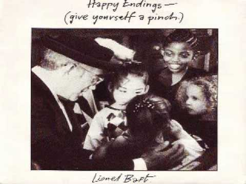 lionel bart - happy endings.wmv