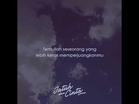 Quotes Jatuh Dan Cinta Boy Candra