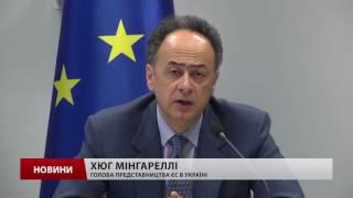 видео 10 тез про Україну та Європу