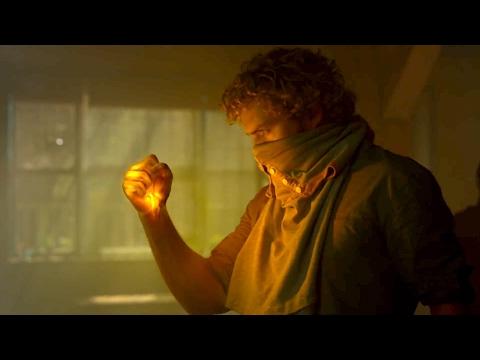 Железный кулак (1 сезон) — Русский трейлер #2 (2017)