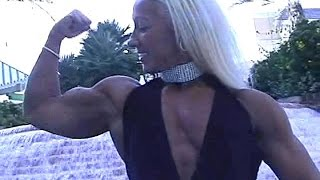 FBB Ruthie Lucchesi Big Biceps