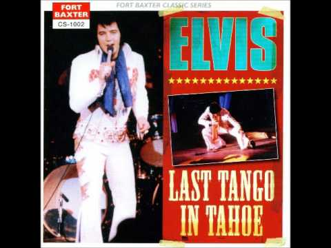 Elvis Presley Sahara Tahoe,Lake Tahoe,NV,USA 1974 05 27 Closing Night 3am