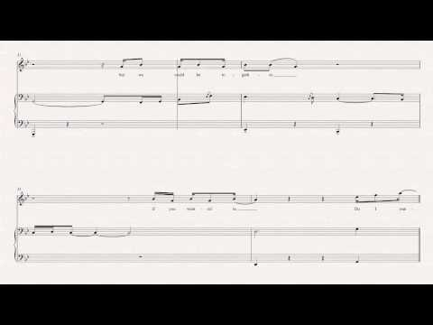 Piano  - Do I wanna Know - Arctic Monkeys Sheet Music, Chords, & Vocals
