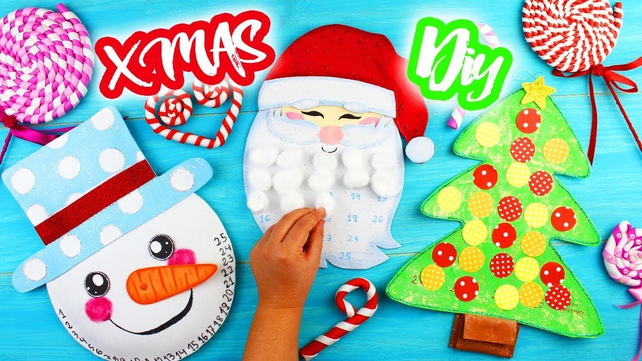 Manualidades Regalar En Navidad.Manualidades Faciles Para Navidad Diy Ideas Para Decorar Y Regalar